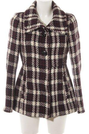 Esprit Veste en laine motif Prince de Galles style d'affaires