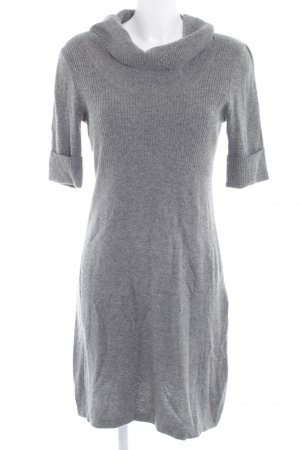 Esprit Wollkleid grau meliert Casual-Look
