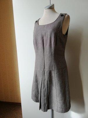 Esprit Robe en laine multicolore laine