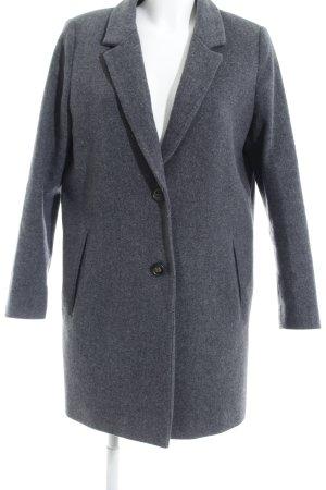 Esprit Cappotto in lana grigio elegante