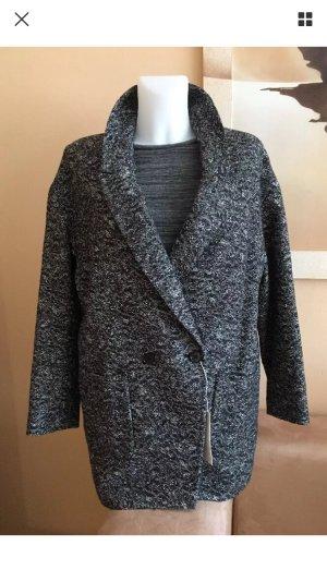 ESPRIT Wollmantel / Jacket / Oversize Wollblazer in Gr.40 / L, Neu mit Etikett!
