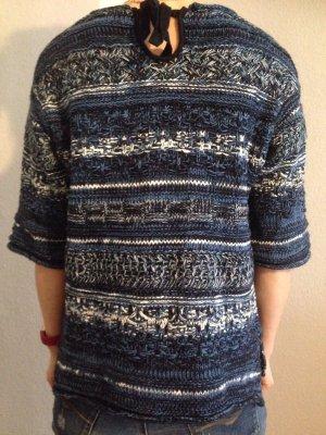 Esprit Wollpullover 3/4 lange Ärmel von Esprit Gr. 34 *1 mal getragen und gewaschen*