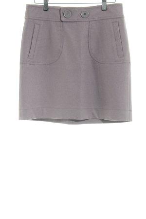 Esprit Wool Skirt mauve elegant