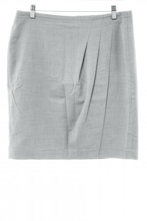 Esprit Wool Skirt grey business style