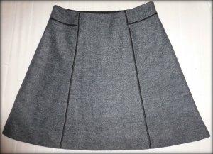Esprit Miniskirt black-grey