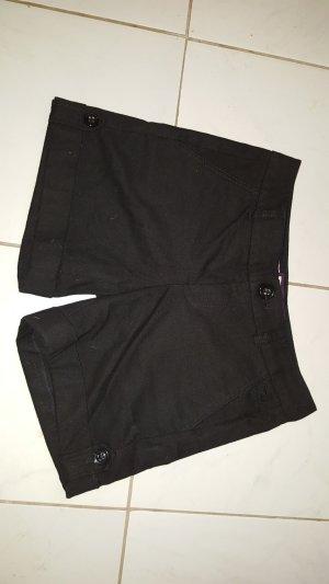 Esprit Wollshorts Gr. 32 Hot Pants
