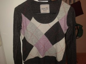 Esprit Crewneck Sweater multicolored mixture fibre
