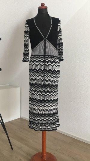 Esprit Zickzack Kleid midikleid designer blogger instagram inspo 36 S NP:89