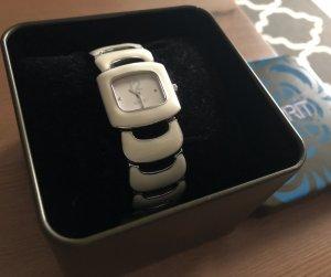 Esprit Watch white-light grey