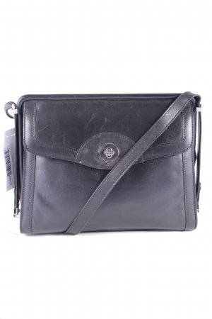 Esquire Carry Bag black elegant