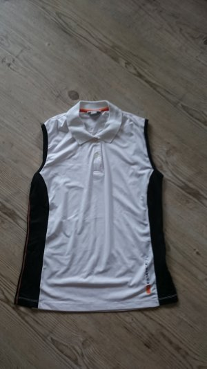 Essence Sport Polo Shirt, Größe M, Größe 38