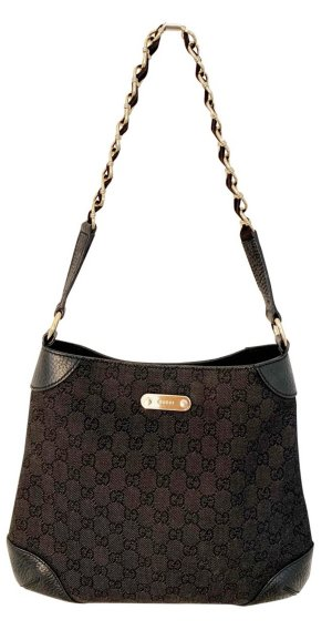Essential black Gucci