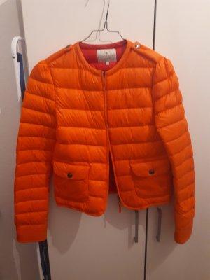 Essentiel Antwerp Between-Seasons Jacket orange