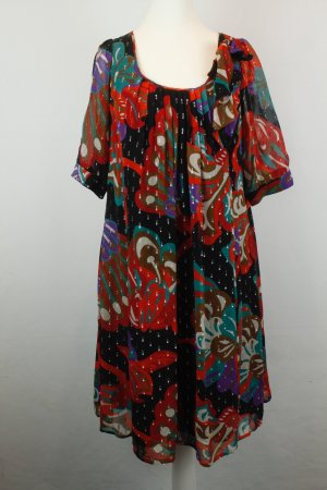 Essentiel Antwerp Kleid Gr. 38 Hippie boho