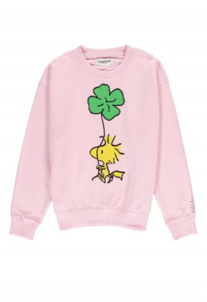 Essentiel Antwerp Sweatshirt pink Original XS S 1 34 36