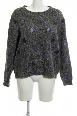 Essentiel Strickpullover meliert Casual-Look