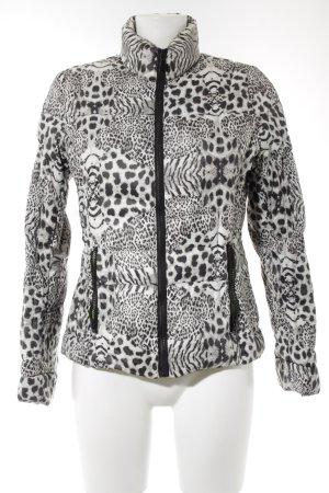 Etage Down Jacket animal pattern athletic style