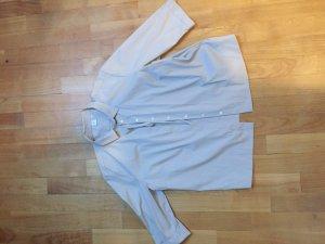 Eterna Kimono Blouse light grey