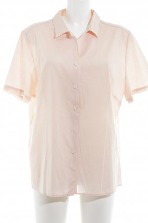 Eterna Short Sleeve Shirt apricot casual look