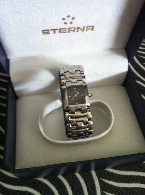 "Eterna "" Minx""Diamond Damen Armbanduhr letzter Preis"