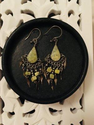 Ethnische Ohrringe