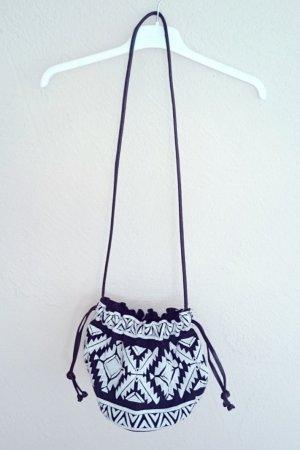 Ethno Beutel Tasche von H&M