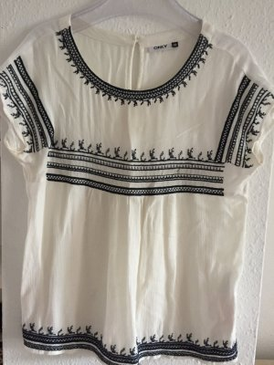 Ethno Bluse Only in S