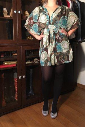 Ethno-Bluse von Xanaka