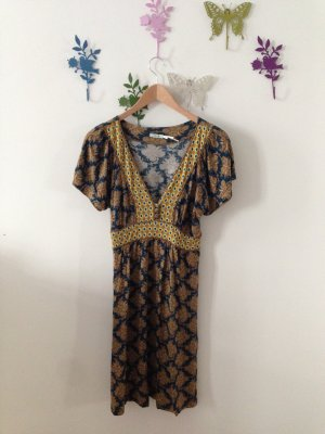 Ethno-Kleid aus London *Boho*