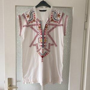 Ethno Mini Kleid Zara M