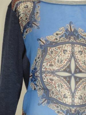 Ethno Muster Oberteil von Promod