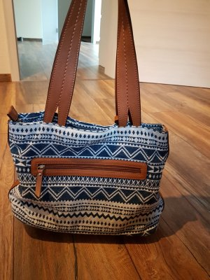 Ethno Style Handtasche