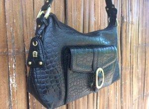 Etienne Aigner Luxus Tasche, 100% Leder