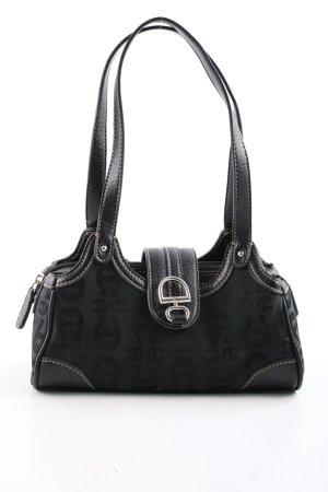 Etienne Aigner Mini Bag black casual look