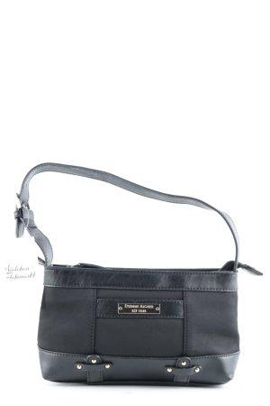 Etienne Aigner Minitasche schwarz Elegant