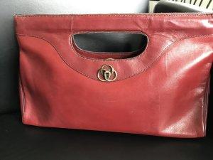 Etienne AIGNER Vintage Tasche / Clutch