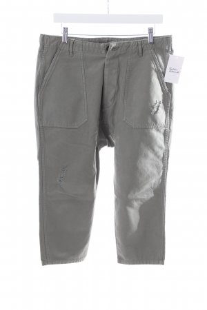 Etienne Marcel Baggy Pants khaki Used-Optik
