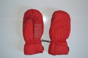 Etirel Handschuhe Fäustlinge Rot Größe 8