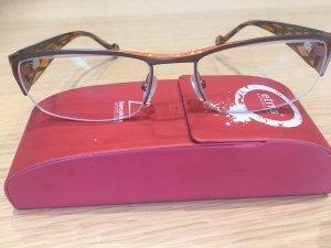 Etnia Barcelona Glasses brown