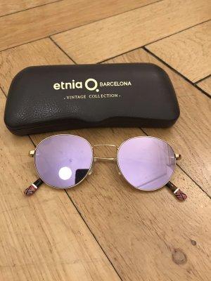 Etnia Barcelona Bril paars-goud