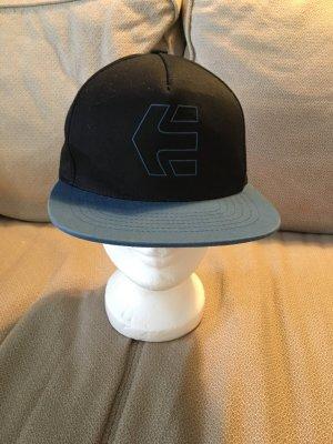 Etnies Gorra de béisbol negro-azul