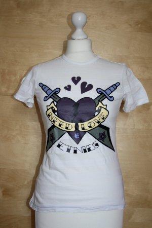 Etnies Print Shirt