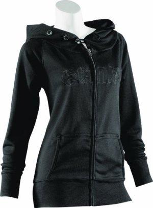 Etnies Skater Streetwear Damen Pullover SIZE: S