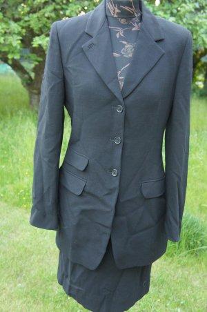 ETRO Anzug Größe 40 Kostüm Blazer Rock