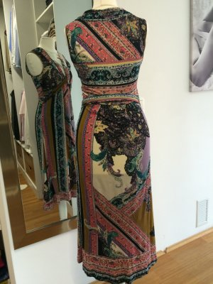 ETRO Couture Kleid Kauf 03/2016 wie neu Small