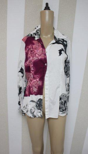 Etro Designer Bluse Hemd