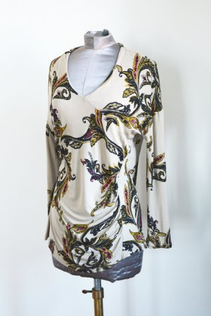 Etro Silk Top multicolored