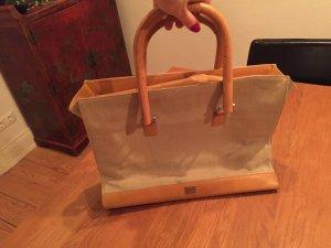 Etro Handtasche beige