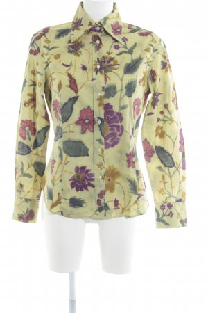 Etro Hemd-Bluse Blumenmuster Casual-Look