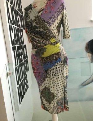 ETRO Kleid top Zustand Small stretchig kaum getragen